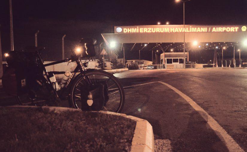 Bike the World: Episode II